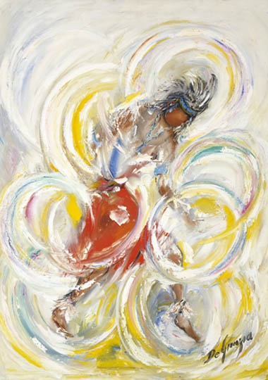Degrazia 174 Gallery Prints Page 4