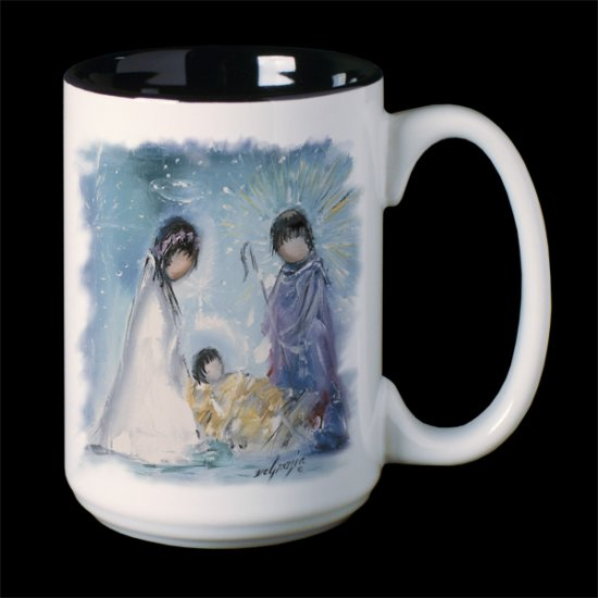 Degrazia 174 Ceramic Mugs